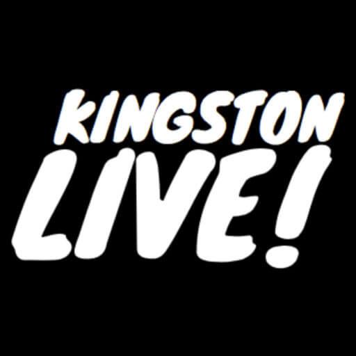 Kingston Live