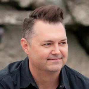 Rob Howard, co-founder of Kingston Live