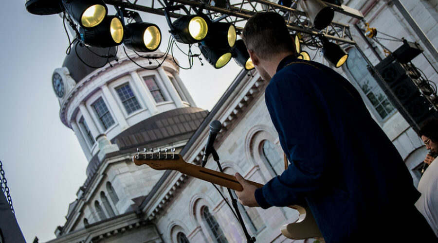 Panel predicts what's next for live music in Kingston
