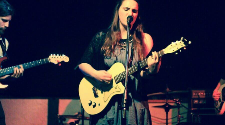 Savannah Shea returns to music reinspired