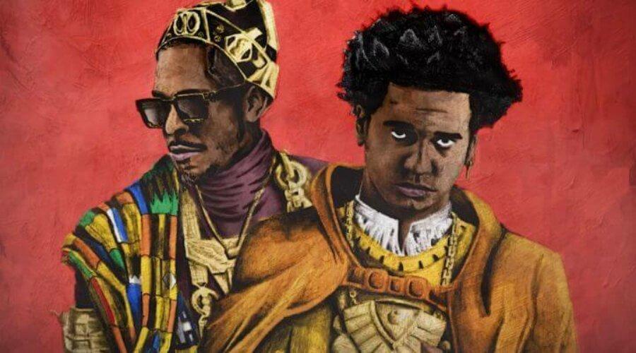 "New Keaton single ""Real Kings"" featuring King Los"