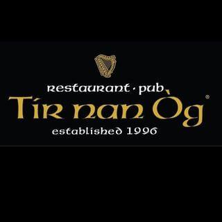 Tir Nan Og Irish Pub